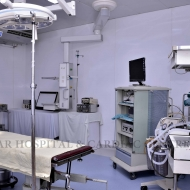 General Operation Theater